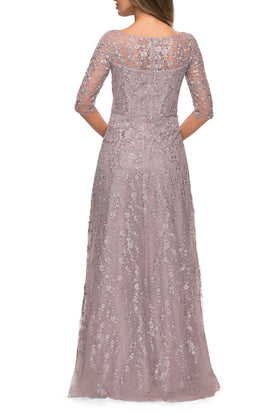 La Femme Mother of the Bride Style 27981