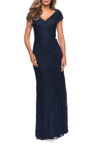 La Femme Mother of the Bride Style 27982