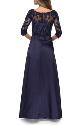 La Femme Mother of the Bride Style 27988