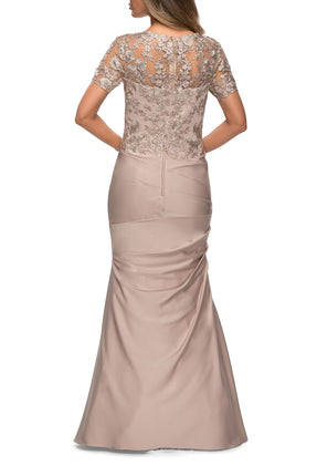 La Femme Mother of the Bride Style 27989