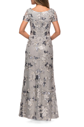 La Femme Mother of the Bride Style 27991