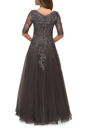 La Femme Mother of the Bride Style 27993