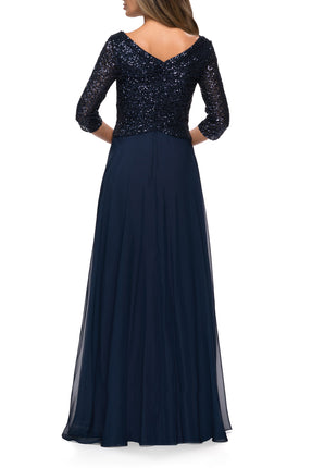 La Femme Mother of the Bride Style 27998