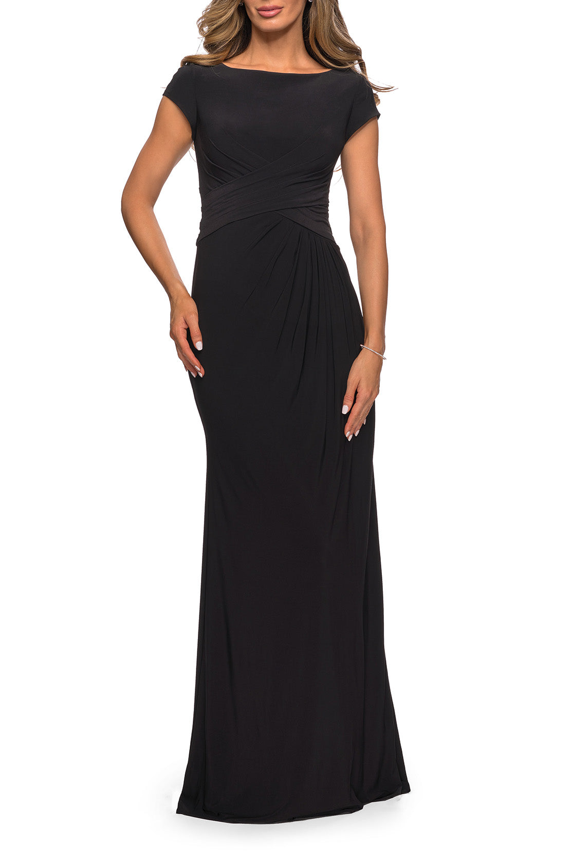La Femme Mother of the Bride Style 28026