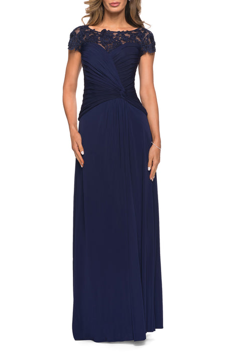 La Femme Mother of the Bride Style 28029
