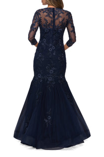 La Femme Mother of the Bride Style 28033
