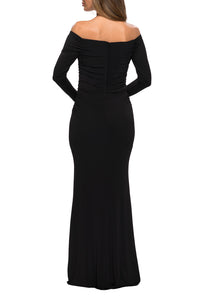 La Femme Mother of the Bride Style 28054