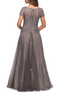 La Femme Mother of the Bride Style 28091