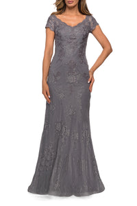 La Femme Mother of the Bride Style 28099