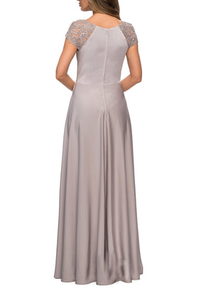 La Femme Mother of the Bride Style 28100