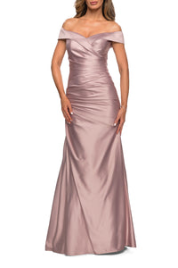 La Femme Mother of the Bride Style 28103