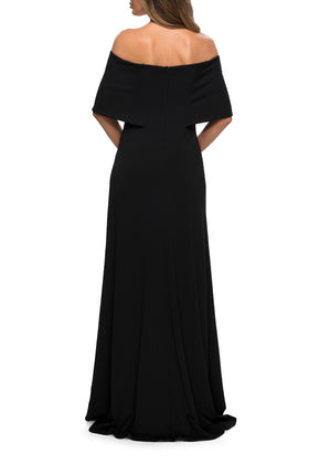 La Femme Mother of the Bride Style 28209