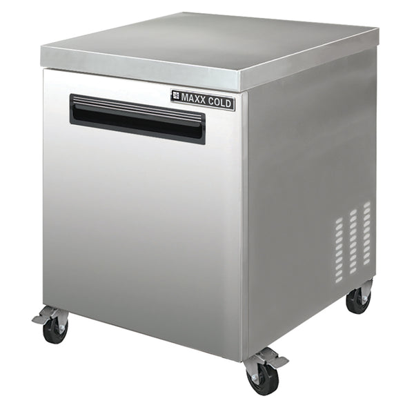 MCF27UHC  Undercounter Freezer, Single Door