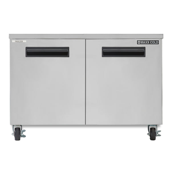 MCF48U(HC) Undercounter Freezer, Single Door
