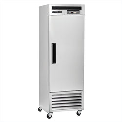 MCR-23FDHC Reach-In Refrigerator, Single Door, Bottom Mount