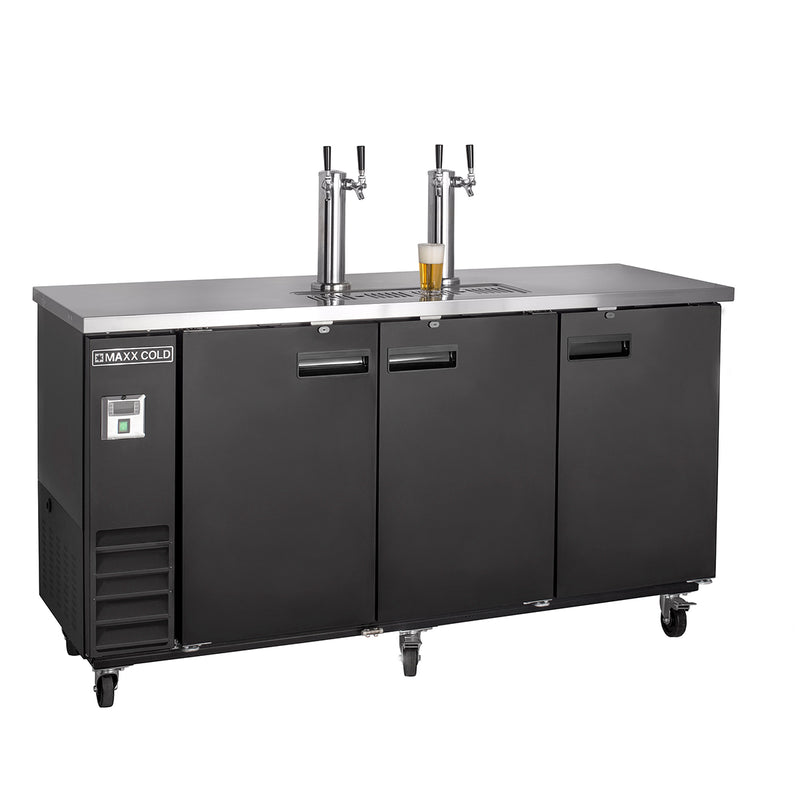 MXBD72-2BHC Beer Tower / Dispenser
