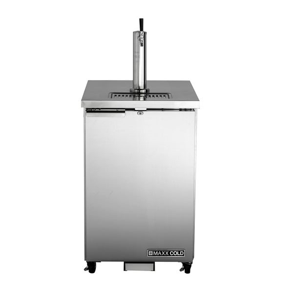 MXBD24-1SHC Beer Tower / Dispenser