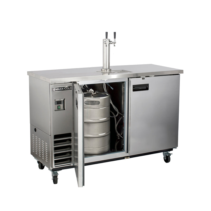 MXBD48-1SHC Beer Tower / Dispenser