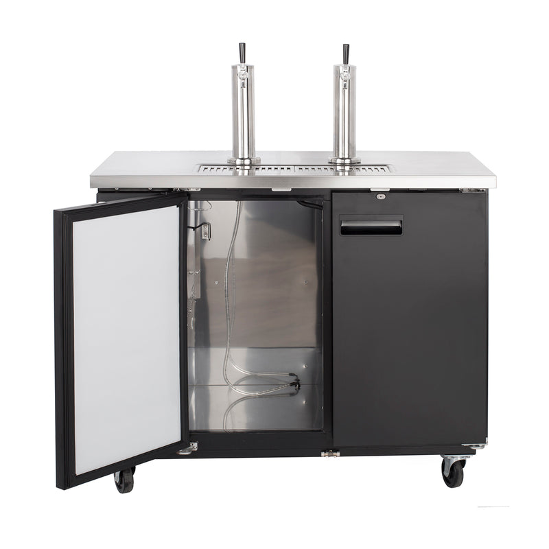 MXBD48-2BHC Beer Tower / Dispenser