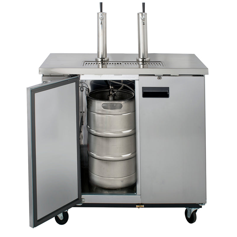 MXBD48-2SHC  Beer Tower / Dispenser