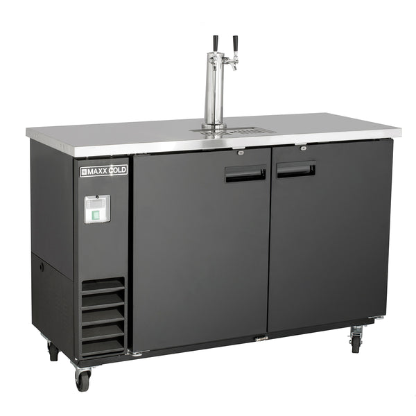 MXBD48-1BHC Beer Tower / Dispenser
