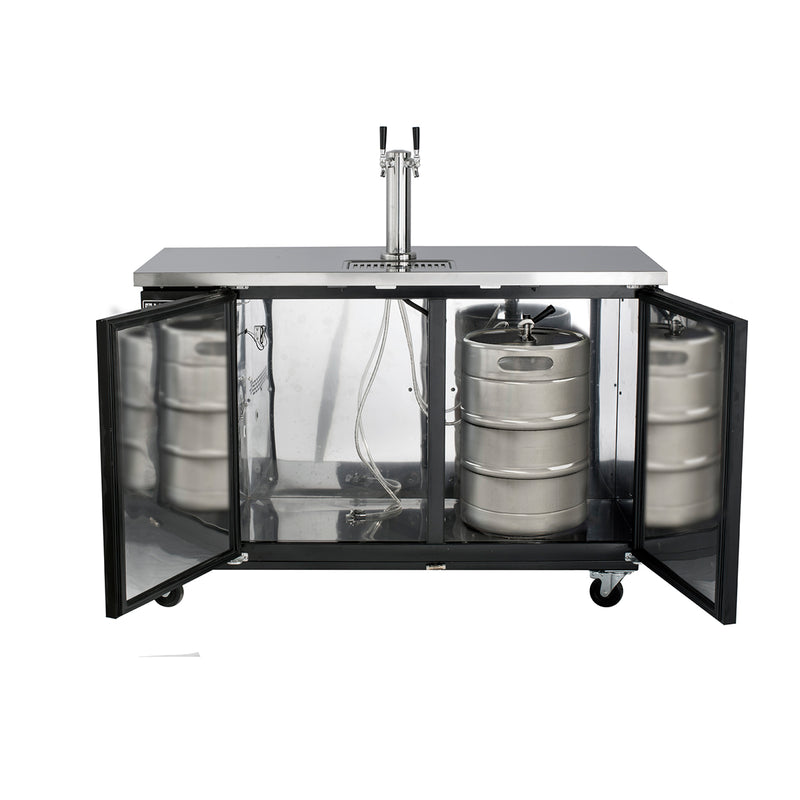 MXBD60-1B Beer Tower / Dispenser