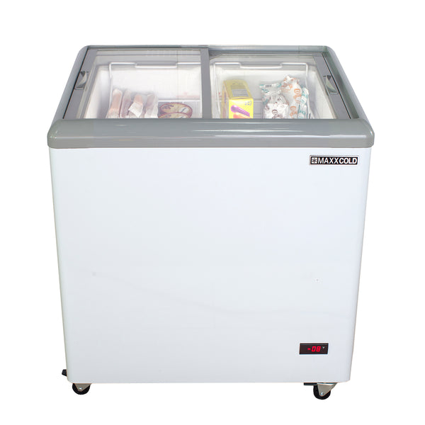 MXF31F Mobile Ice Cream Freezer
