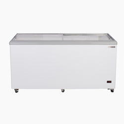 MXF52F Mobile Ice Cream Freezer