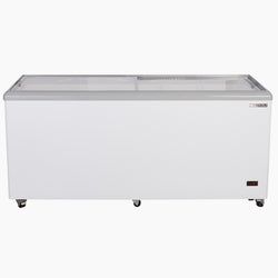 MXF71F Mobile Ice Cream Freezer
