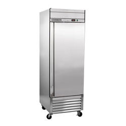 MXSF-23FDHC Reach-In Freezer, Single Door, Bottom Mount