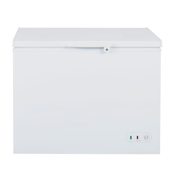 MXSH12.7SHC Chest Freezer, Solid Top