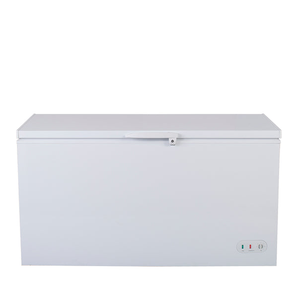MXSH15.9SHC Chest Freezer, Solid Top