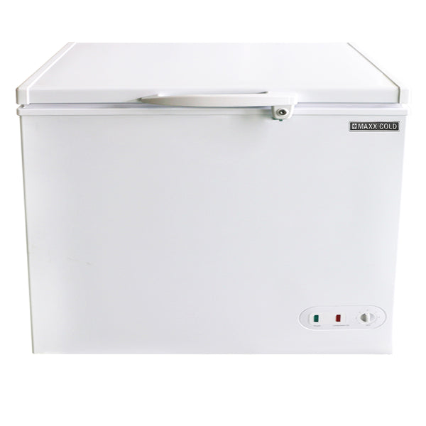 MXSH7.0SHC Chest Freezer, Solid Top