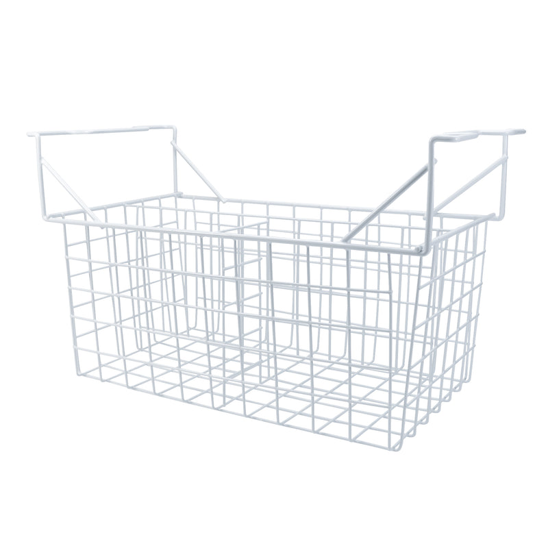 XDCBASKETN3 Ice Cream Wire Basket Holder