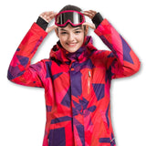 VECTOR Professional Womens Jacket