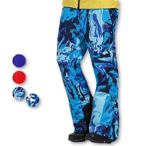 VECTOR Professional Ski Pants