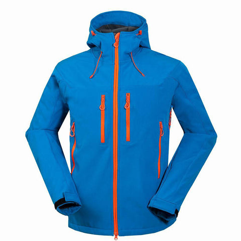 Professional Ski Jacket Men's