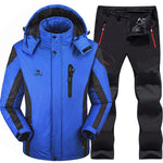 Mens Skiing & Snowboarding Sets