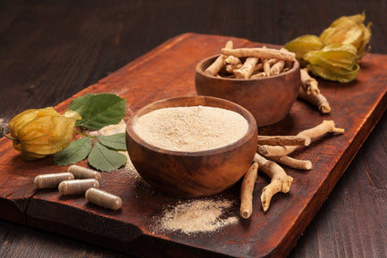 Is Ashwagandha the Secret to Managing Stress?