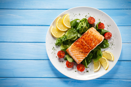 Throw Another Fish on The Barbie: Grilling for a Healthier Fish Dish