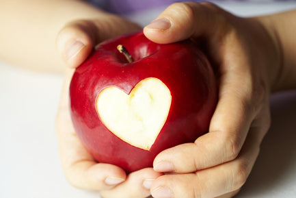 Podcast Blog: How to Achieve Nutritional Balance to Support Heart Health