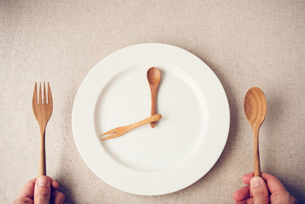 Is it time to take a break from your plate?