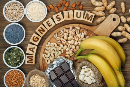Magnificent Magnesium: An In-Depth Look At The Master Mineral