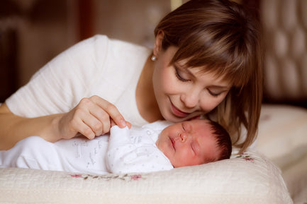 Breast is Best: The Advantages of Breastfeeding