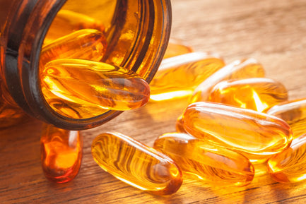Education Pertaining to Omega-3 Fish Oils: A Retailer's Responsibility