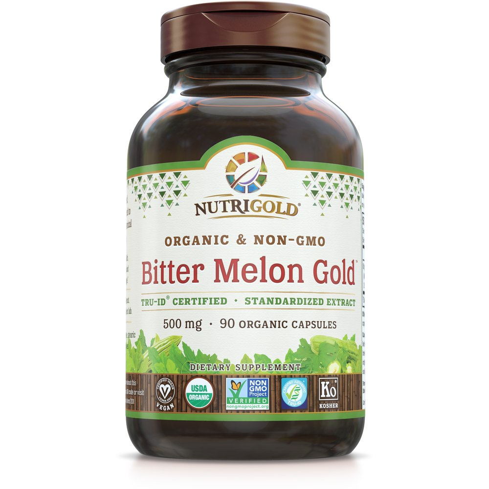 Bitter Melon Gold by NutriGold®