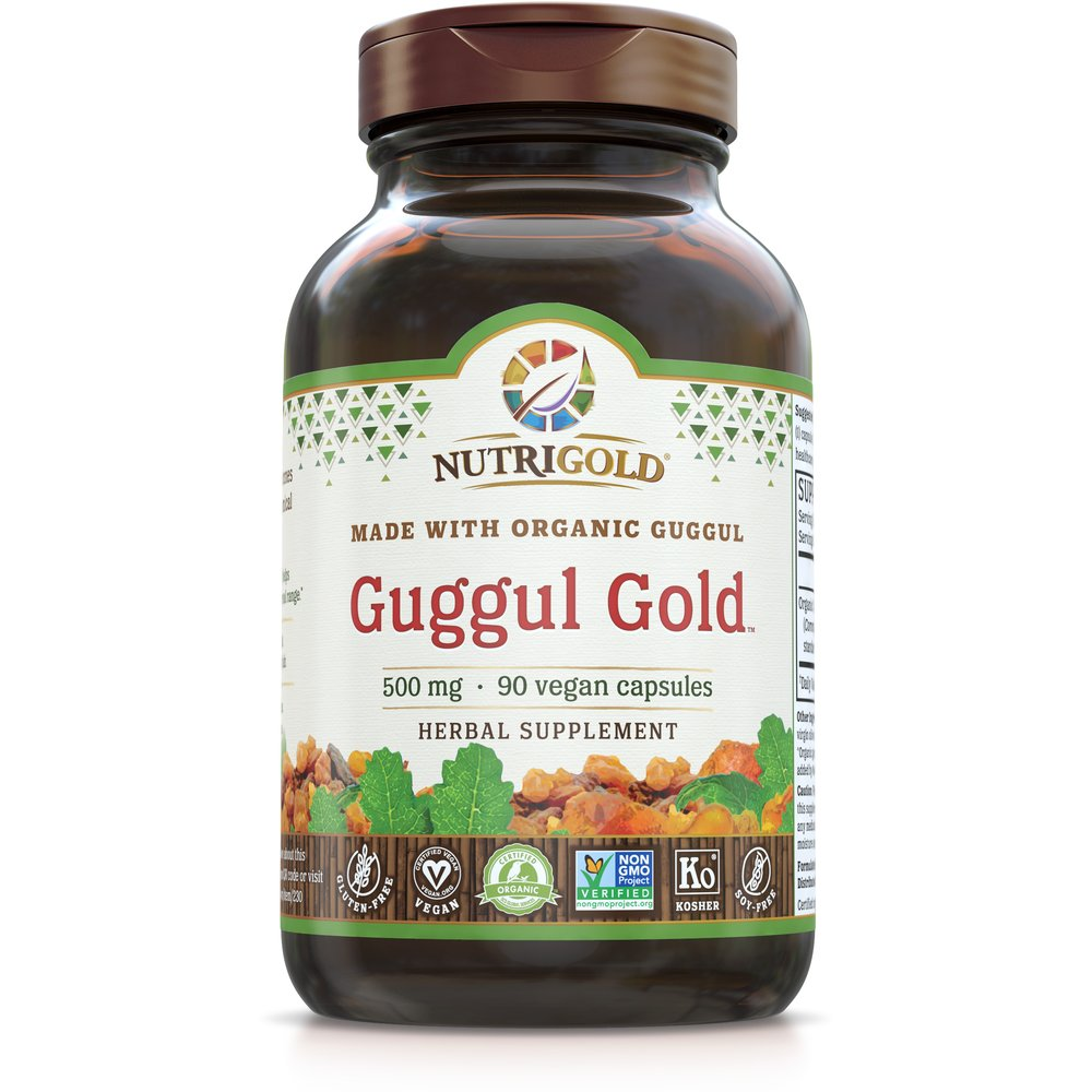 Guggul Gold by NutriGold®