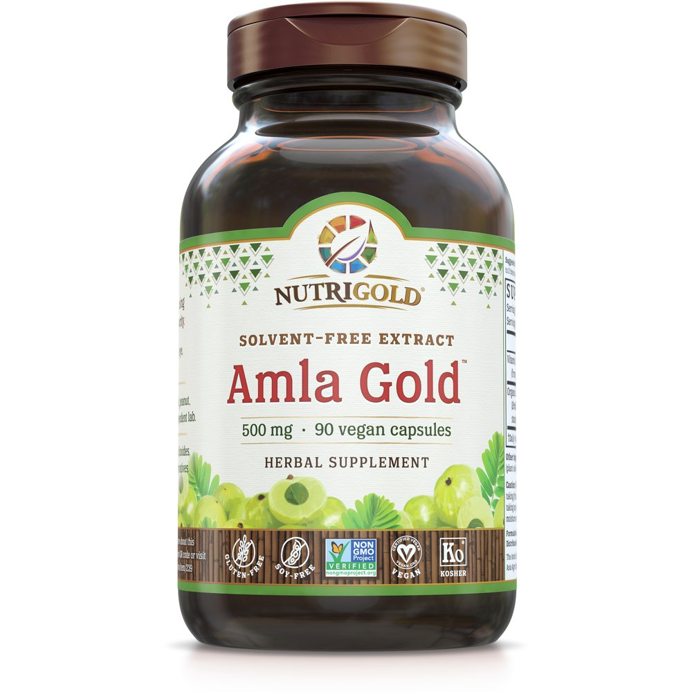 Amla Gold by NutriGold