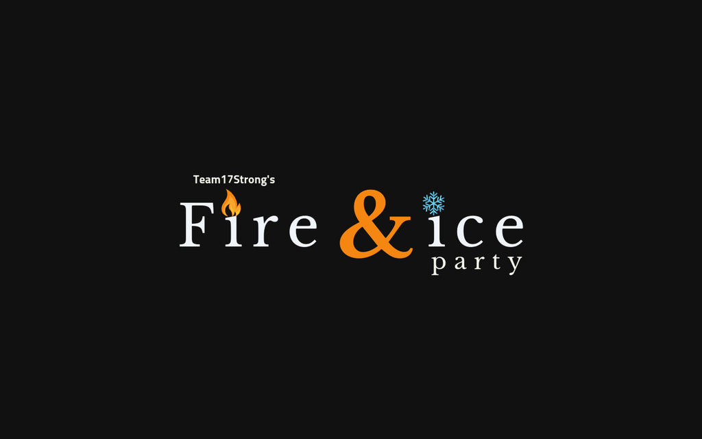 Fire & Ice Party - January 19th