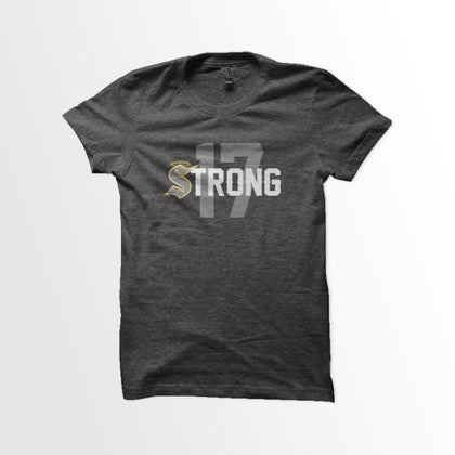 Team 17 Strong Tee